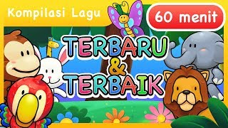 Video Lagu Anak Indonesia Terbaru & Terbaik 60 Menit Vol 2 download MP3, 3GP, MP4, WEBM, AVI, FLV Agustus 2018