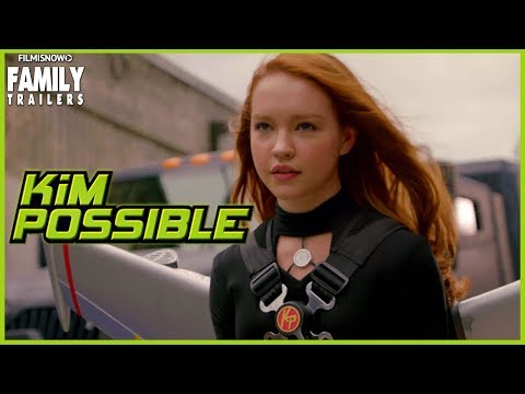 kim-possible-(2019)-trailer---disney-channel-original-movie