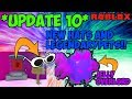 *UPDATE 10* NEW Eggs and Crates!! Huge Opening!! (Bubble Gum Simulator Roblox)