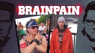 Unsere dunkle Vergangenheit - Brainpain