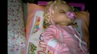 Meu Primeiro Vídeo | Boneca Baby Alive | Review (Acessórios)