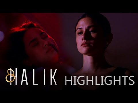 Jacky gets into an accident caused by Aliyah | Halik