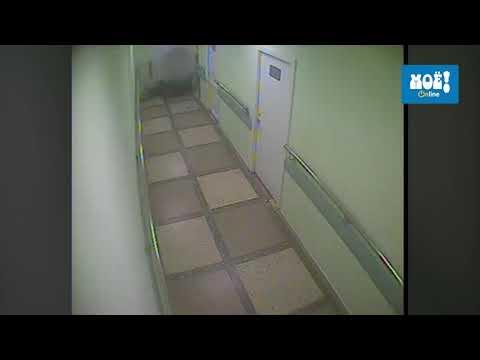 Нападение пациента на работников воронежской больницы