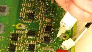 Panasonic TX-PR42U30 plazma bo'yicha emas, balki o'z navbatida TV