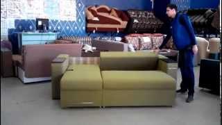 Диван Кельн, обзор дивана МеблиХит Львов(Диван Кельн – это сочетание простоты, практичности и функциональности. Он выполнен в стиле Модерн и облада..., 2015-05-13T14:01:18.000Z)