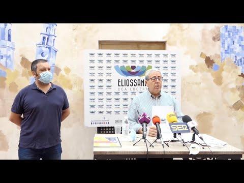 VÍDEO: El Centro Comercial Abierto presenta su memoria, programación y objetivos para lo que resta de año