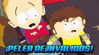 South Park: los 6 MEJORES capítulos de JIMMY que DEBERÍAS ...