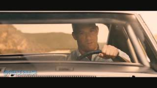 I pulled up to a red light, boy sings unwritten (Fast And Furious Version)