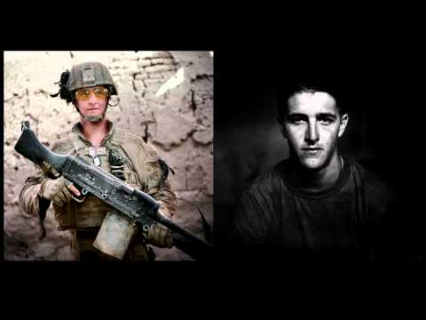 Lance Corporal David Richvalsky