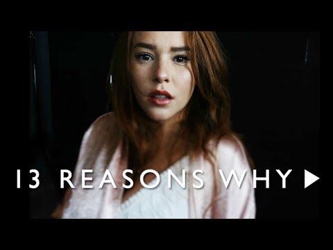 13 REASONS WHY ● Mara Samartzi