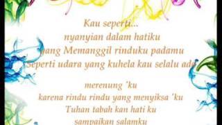 Agnes Monica - Seputih Hati
