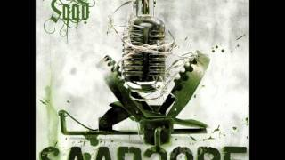 Baba Saad - Saadcore - Drei (feat. Bushido und D-Bo)