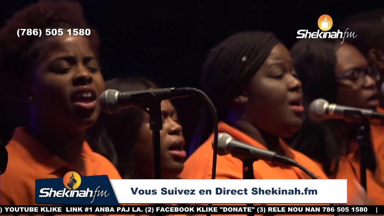 Download Fifi Clement   Anpil Woch Va Roule   Aleluya   Nuit de Shekinah