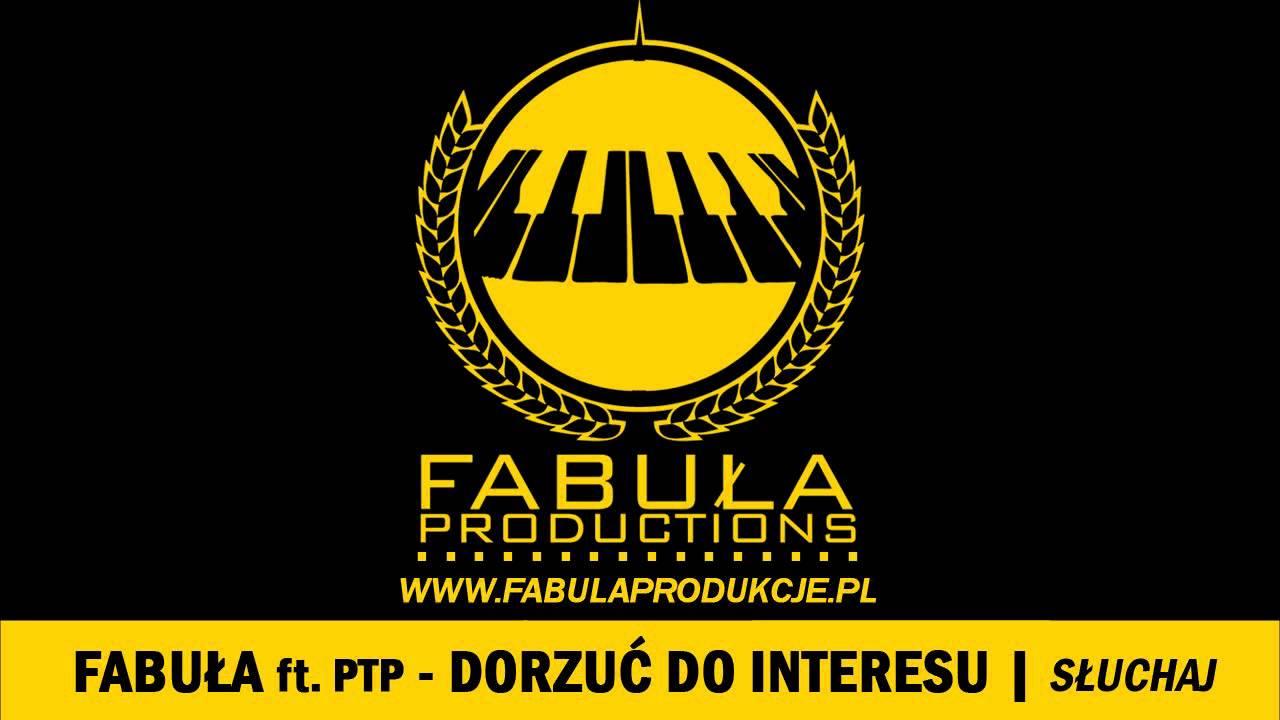 Download Fabuła - Odwilż   Prod. Poszwixxx   AUDIO HQ (2009)