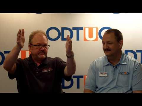 #Kscope16 Interview: Bob Rhubart, Oracle Corporation