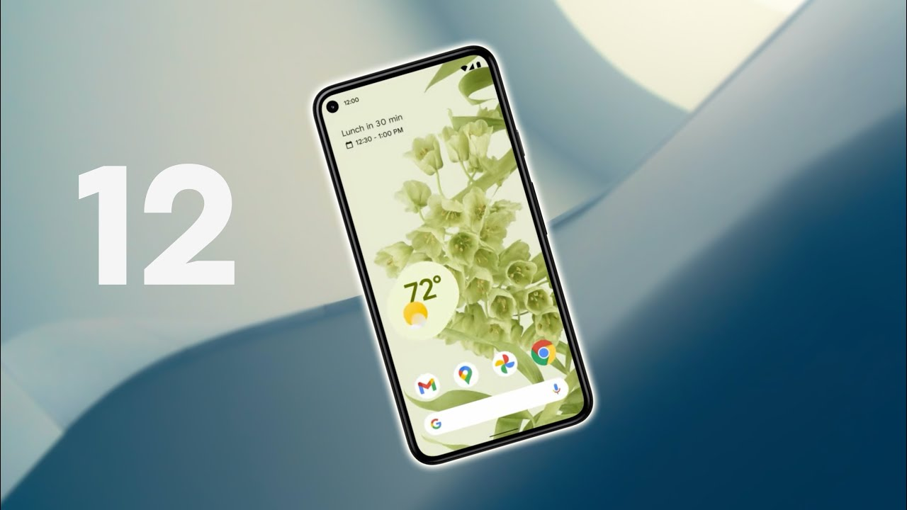 Android 12 beta - Everything you need to know