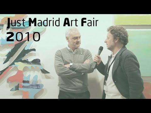 Just Madrid Art Fair 2010