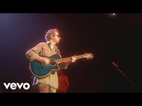 Eurythmics - I Love You Like a Ball and Chain (Peacetour Live) mp3