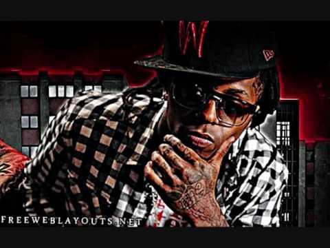 Lil Wayne - Wife Beater