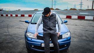 ВСЯ Правда О 13-летнем французе!  Тест-драйв Renault Megane 2