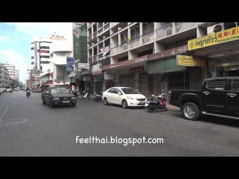 Bus to malaysia agencies in Hat Yai