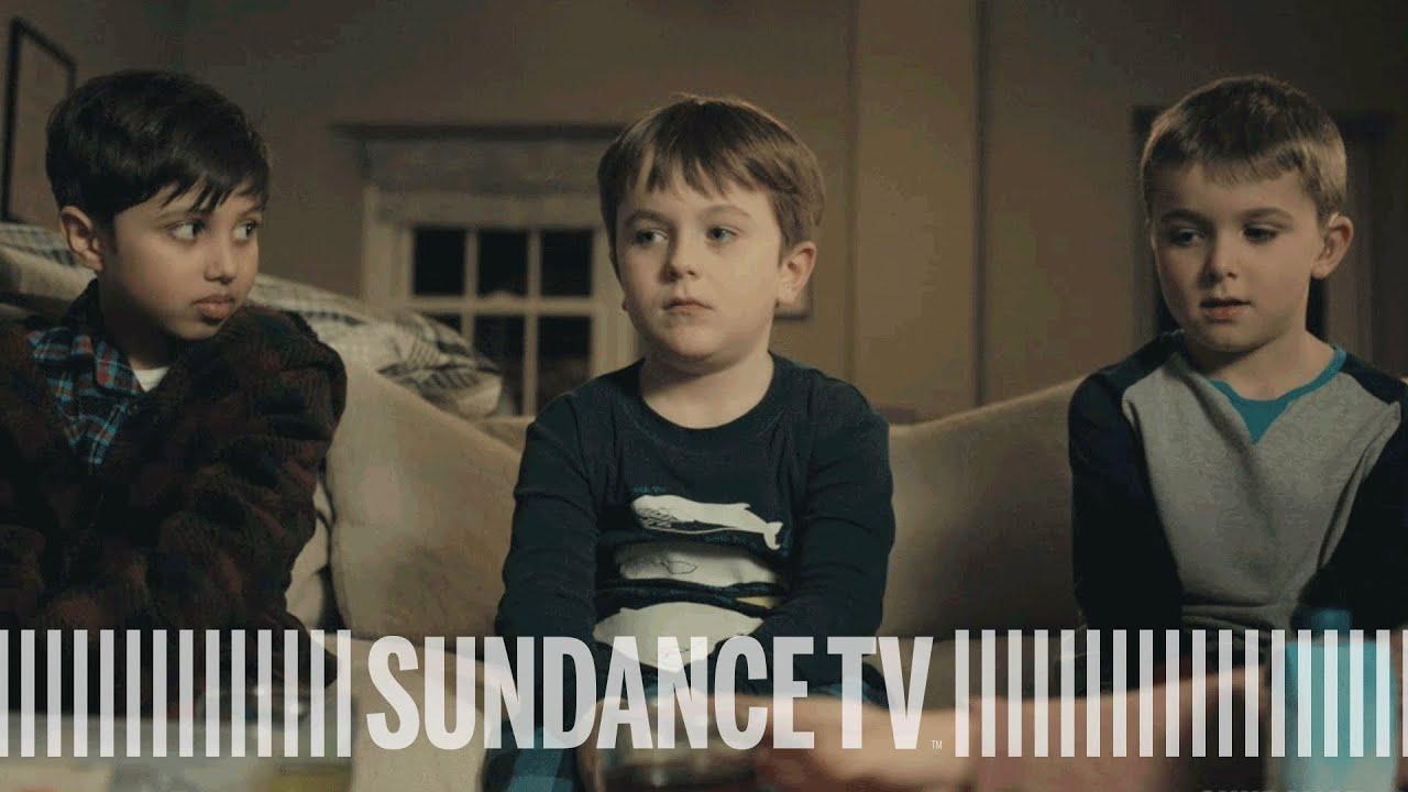 Download THE A WORD   'Sleepover Disaster'' Official Clip (Episode 104)   SundanceTV
