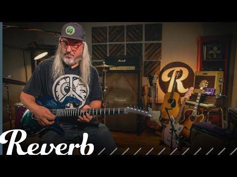 The  J Mascis Reverb Shop  Reverb.com