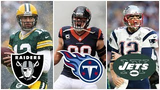 15 NFL Draft Misses These Franchises Should Be Embarrassed About