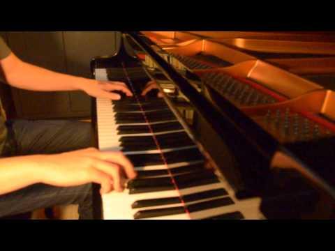 A Foggy Day - Solo Piano