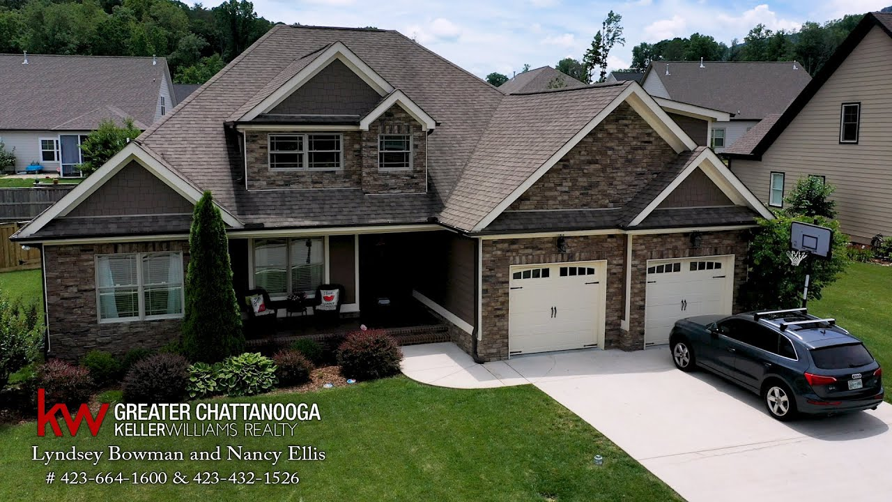Chattanooga Real Estate Films by VE Videography