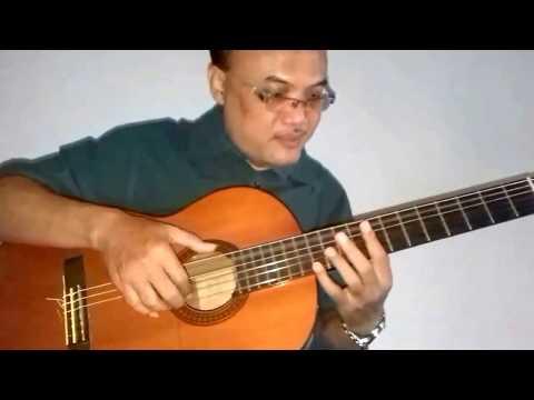 Belajar gitar dasar, cara metik gitar yang benar  (ada 2 cara metik gitar)