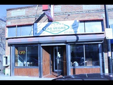 LAS VEGAS EXPRESS 1592 Blue Hill Ave, Mattapan, MA 02126 (617) 322-3133