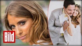 Cathy Hummels nach der Hochzeit mit Mats - Die Liebe ist das wichtigste ( Ex Fischer)