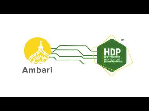 Take the Guesswork out of Managing Apache Hadoop - Apache Ambari