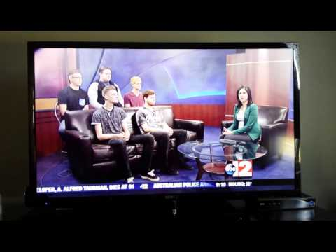 Our Vices on ABC12