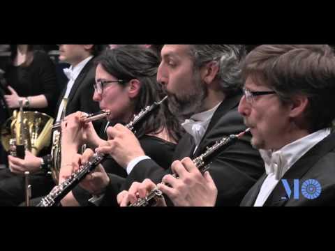 """P.Tchaikowsky - """"Evgenij Onegin""""  Entr'act II, Valzer e Polonaise"""