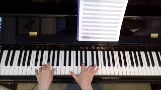 Clara Luciani - Nue (piano version)