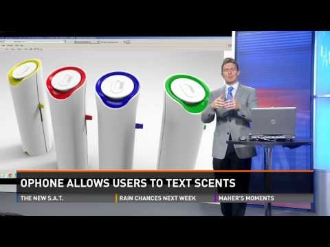 Ophone allows you to text