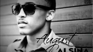 Lloyd - Swimming Pools (Remix) Feat. August Alsina