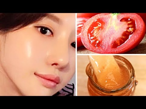 SKIN LIGHTENING TOMATO FACIAL | Get Milky White, Fair, Glowing Skin & Spotless Skin Permanently