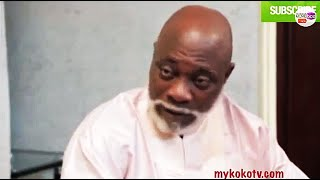 the devils prosperity nigerian movies 2014 latest full nollywood movie