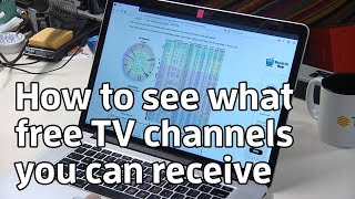 How to determine what free OTA TV you can receive