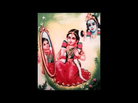 Thiruppavai song 29: Sitranchiru kaale   Madhyamavati   Misra Chapu