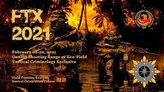 FTX2021: Tactical Criminology
