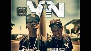 Yung Nation - Party Nation (All Freestyles 2 Mixtape)