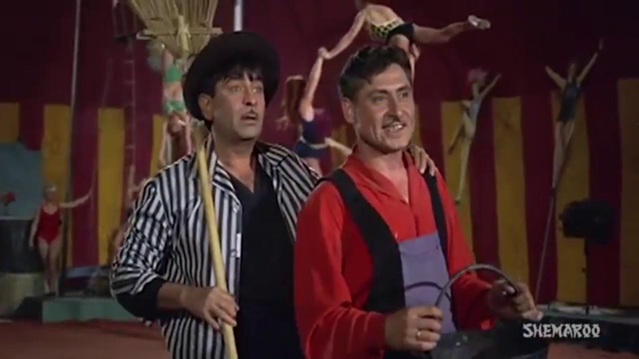 Ae bhai zara dekh ke chalo | Atul's Song A Day- A choice ...