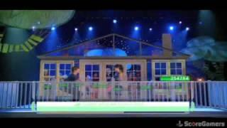 Disney Sing It! High School Musical 3 Senior Year Wii Trailer