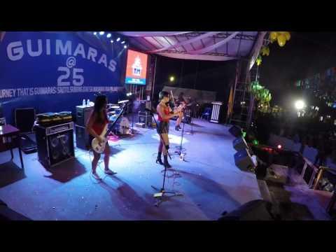 ROUGE in Guimaras Manggahan Festival May 2017