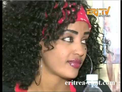 ኤርትራ Eritrean Sidra Movie - 12 December 2015 - Eritrea TV
