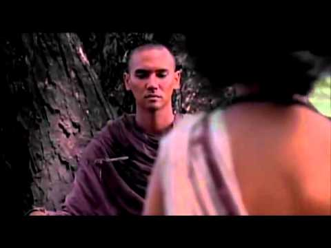 Angulimala (Thai movie clip)